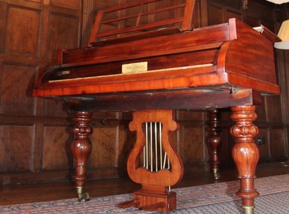 Stodart piano