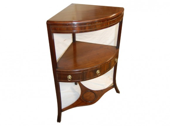 Georgian Washstand
