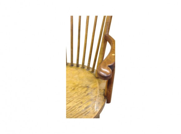 Windsor Chair – New  Arm