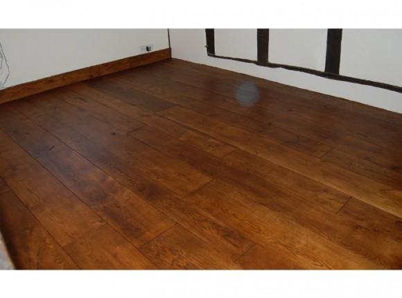 Best 28 oak flooring we restored oak flooring for Country home collections flooring