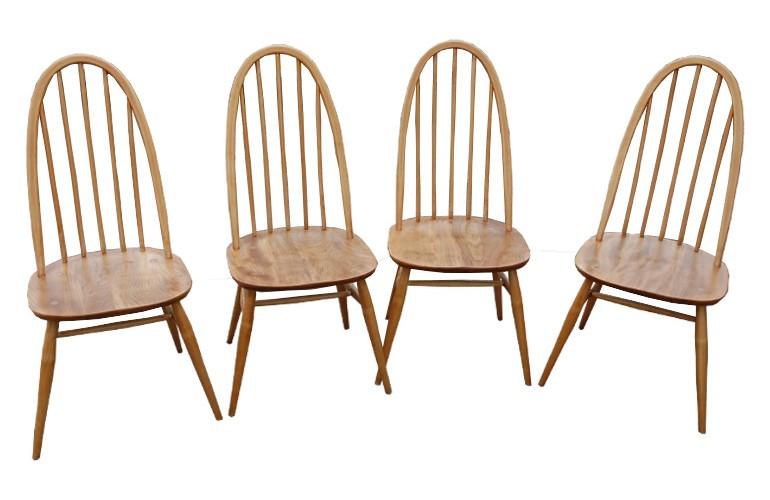 Set of 4 1960s Ercol chairs Ian Wall Furniture Restoration : finished 770x500 from antiquefurniturerestoration.co.uk size 770 x 500 jpeg 62kB